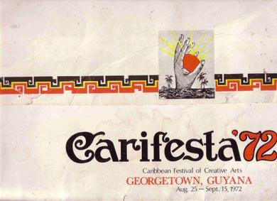 Carifesta72