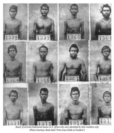 Indianslave